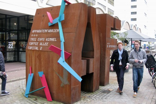Dutch Design Week Eindhoven week 8